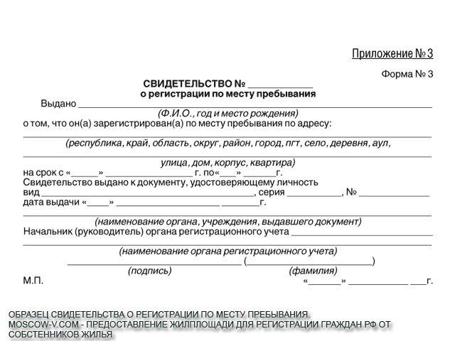 Как выглядит временная регистрация в беларуси временная регистрация в краснодаре сколько стоит